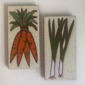 Besheer Decorative Wall Art Tiles Trivets/Hotplate